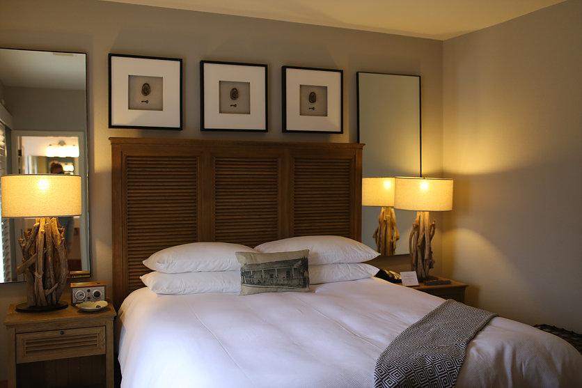 My Stay at El Dorado Hotel + Kitchen
